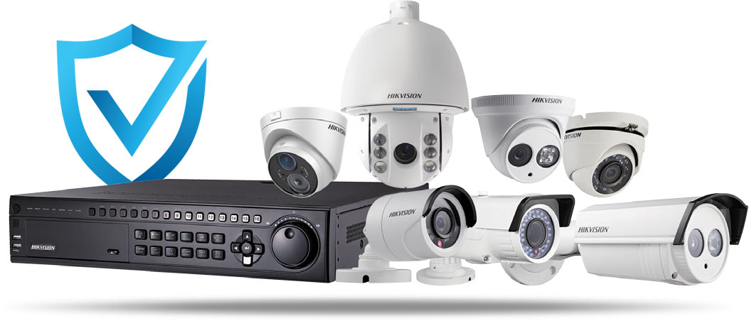 Retail CCTV System and Installation Northern Ireland