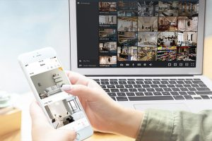 CCTV Systems for home and business with remote access