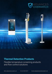 Northern Ireland Thermal Detection Brochure